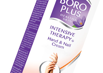 Intensive Therapy – Hand & Nail Cream
