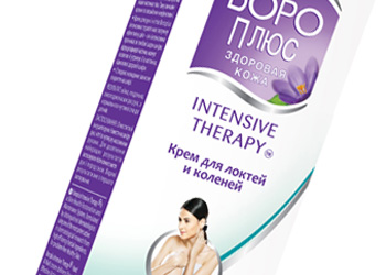 Intensive Therapy – Elbow & Knee Cream
